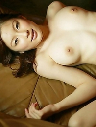 Gorgeous boobs are the present for all Akane Sakura�s fans